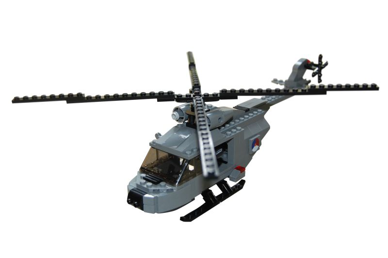 Lego Army Helicopter Nl Ebricks Building At Your Education
