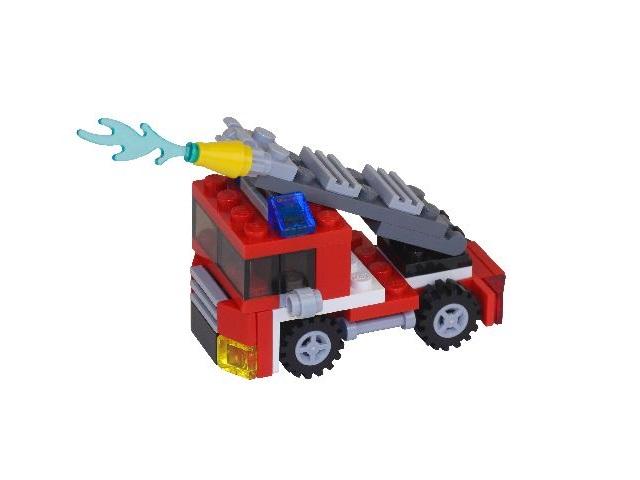 ladder wagen brandweer